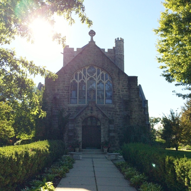 Christ Church, Staten Island