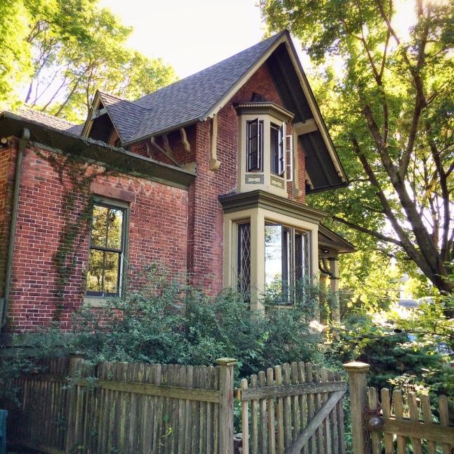 Hamilton Park New Brighton Staten Island