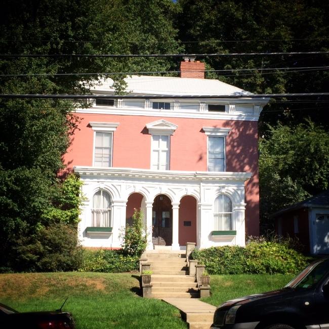 Hamilton Park Cottage