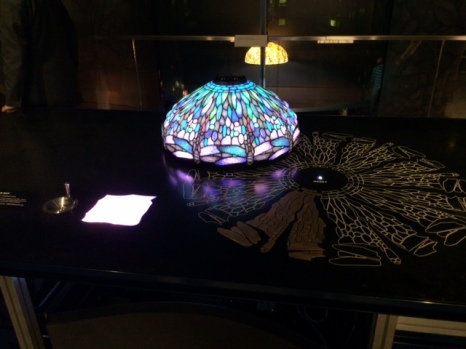 NYHS Tiffany lamps10