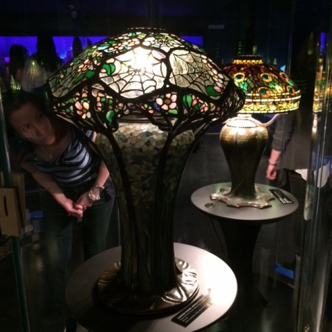 NYHS Tiffany lamps5