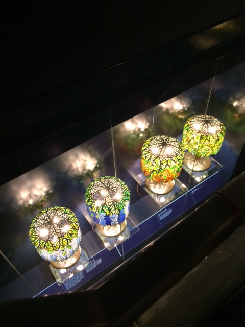 NYHS Tiffany lamps8