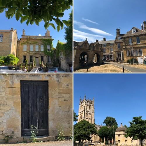 Chipping Camden